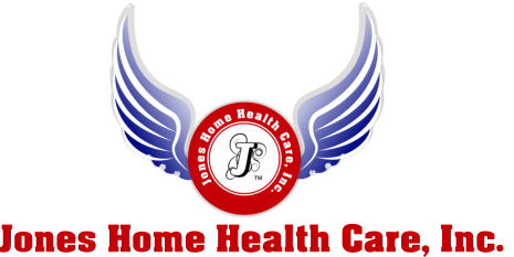 Jones Home Health Care, Inc. -0 Main Page